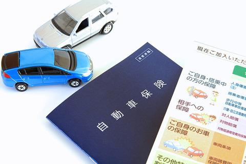 自動車保険使うと来年から3年がっつり保険料上がりますよ←これwwww
