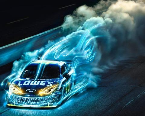 ワイルドスピードに出てくるような車に詳しい人いる?www