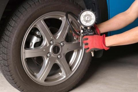 車持ってるけどやり方分からないこと「タイヤの空気の入れ方」「タイヤ交換」あと一つは??
