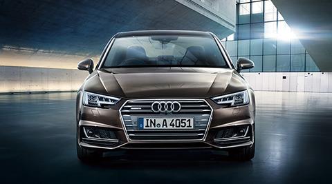 アウディ、ベンツ、BMW、VWでアウディが一番乗ってる人の印象がいいよなw