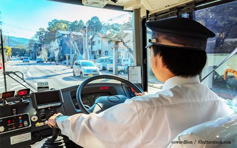 バス営業所に「挙手挨拶をやめろ」とクレーム 禁止令が出た後、運転手たちがとった行動は