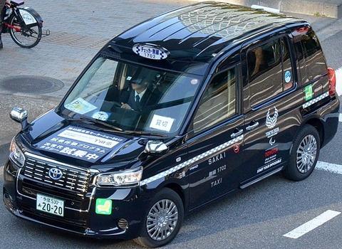 増加中の新型タクシー専用車「ジャパンタクシー」、現場から聞くトホホな感想