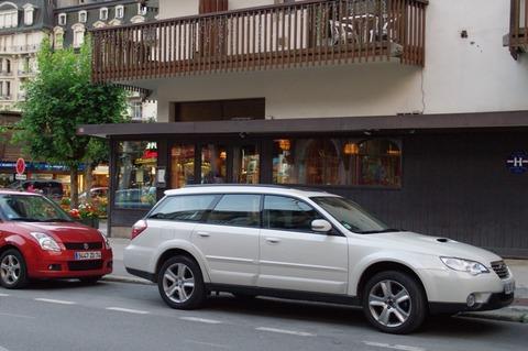 北米でバカ売れの日本車がヨーロッパで全然売れない 何故なのか?