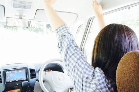 アラサー女が車で流すのにオススメのアーティスト