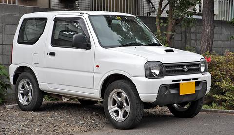 Suzuki_Jimny_JB23_011