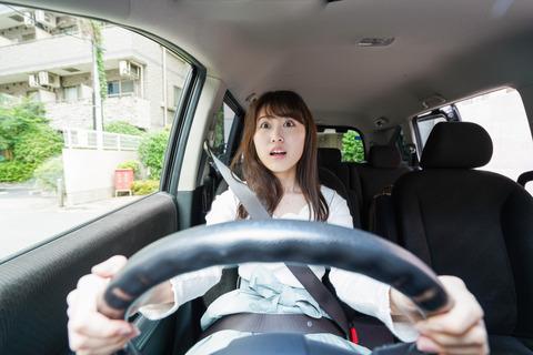 車の乗り心地を良くする