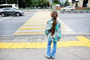 横断歩道渡ったら睨んでくる車なに?