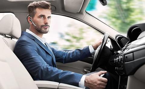 車運転中にスピーカーで通話