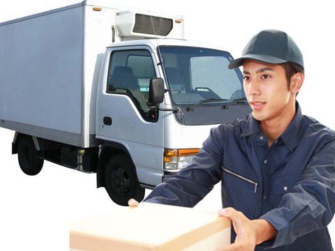 トラック運転手の悩み→荷主「明日の朝9時に届けてね」ぼく「あ、はい」
