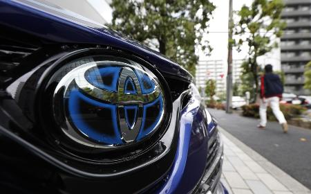 トヨタ、世界生産過去最高へ 18年1059万台 中国の販売が好調