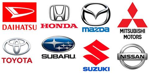 日本車メーカー