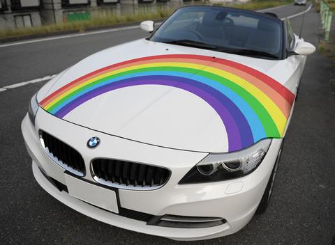 車買うならやっぱり色