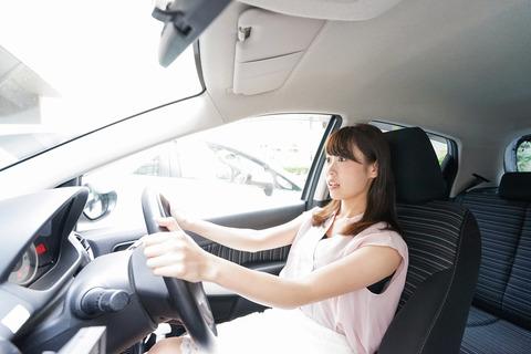 車で事故をしそうになる