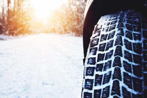 雪国で走ってる車にホンダが多い