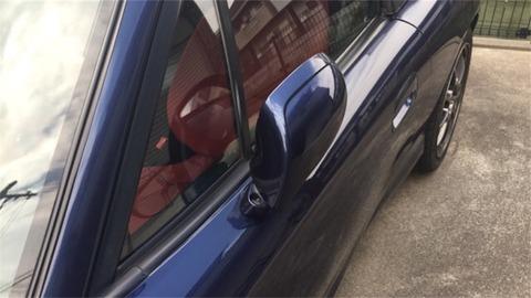 駐車したら友達に「ミラー畳めよ」って小馬鹿にした感じで言われたんだが別によくね?