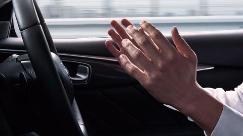 運転手の仕事が自動運転でなくなる