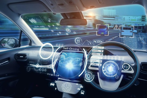 【自動運転技術の皮肉】有人運転が安全に
