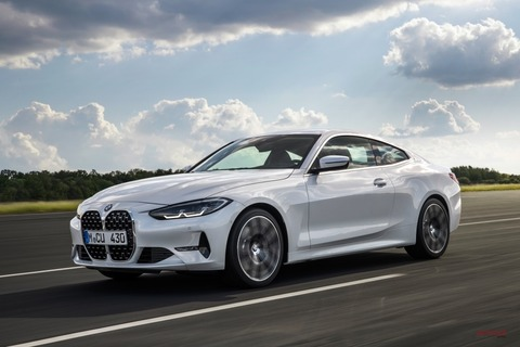 BMWの車カッコよすぎてwwwwww