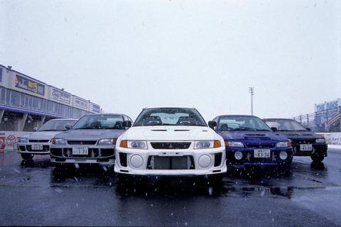 日本人なら国産車