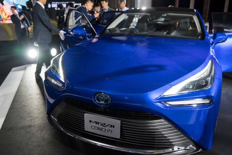トヨタやダイムラーも注力する「燃料電池」の巨大な可能性