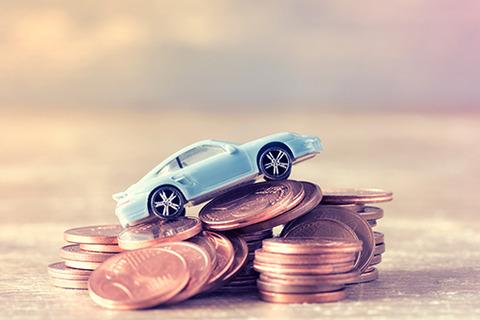 車買う金ない