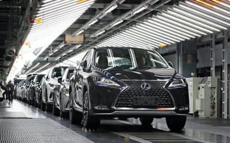 車購入時の税優遇 半年延長 コロナによる景気減速対策