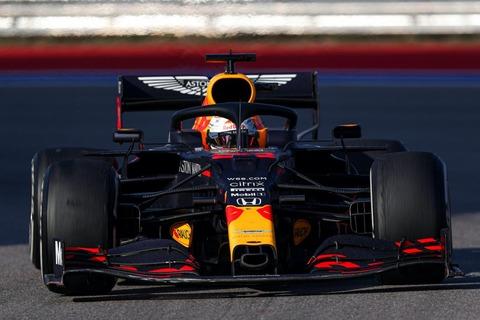 ホンダ、2021年シーズンを最後にF1からの撤退