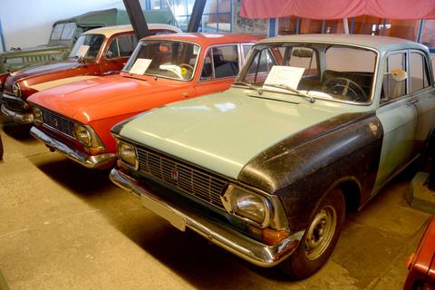中古のドイツ車