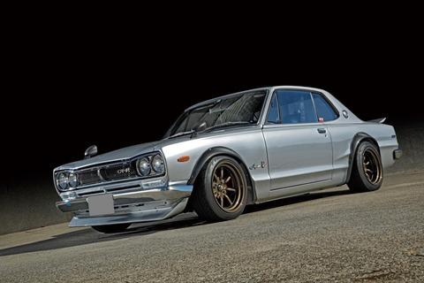 カッコいい現行日本車ってもうほとんど無い・・・・