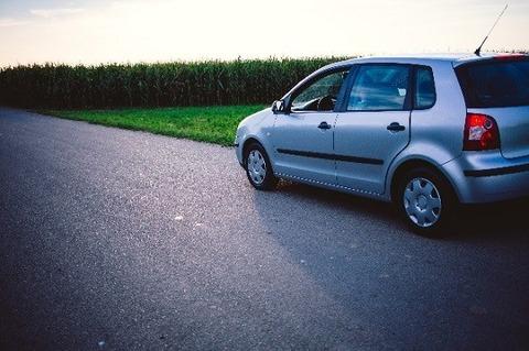 田舎者って車持たなきゃいけないから可哀想wwwww