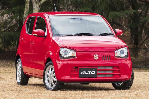 最も燃費のよいクルマは「プリウス」 軽は「アルト」 国交省が2018年の「燃費のよい乗用車ベスト10」発表