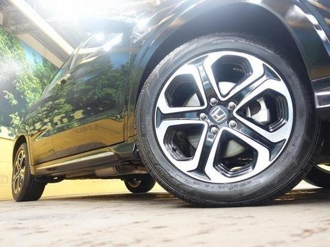 SUVは車高が高いから運転しやすい