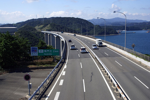 これから初めてマイカー運転で高速道路はしるんだが・・・・・