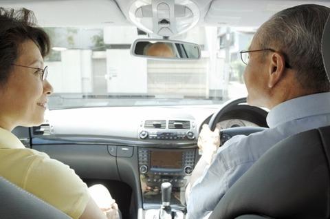 高齢者が運転したいなら特殊仕様