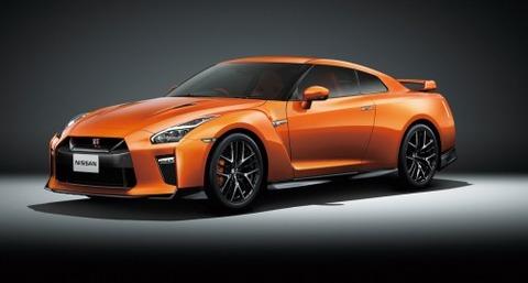 日本車最高