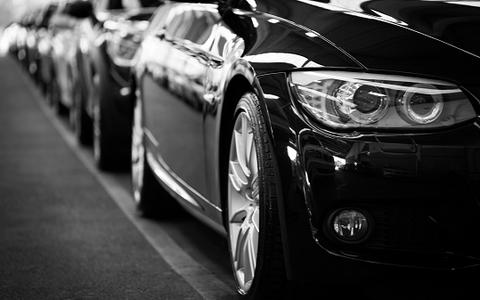 日本の車業界