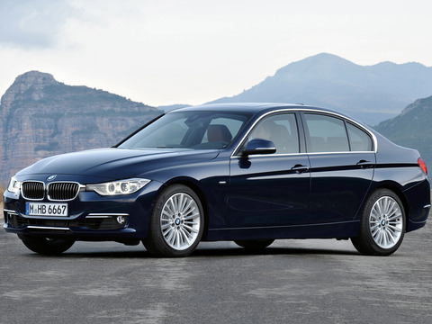 BMW3シリーズMT