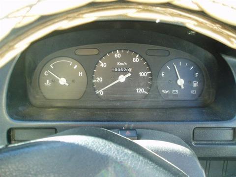 俺の車の超かっこいいメーターwwwwwww