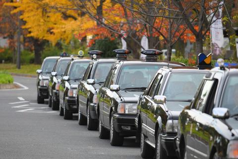タクシー-6
