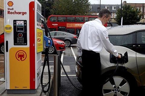 ガソリン車販売禁止