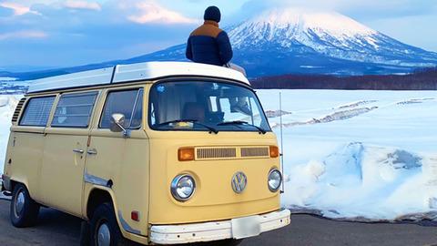 来週車中泊しようと思うんやが流石にもう寒さやばい?www