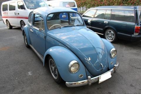 VWビートル67
