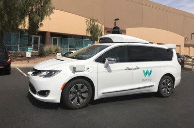 カリフォルニア州、完全自動運転車に旅客輸送認める提案を発表