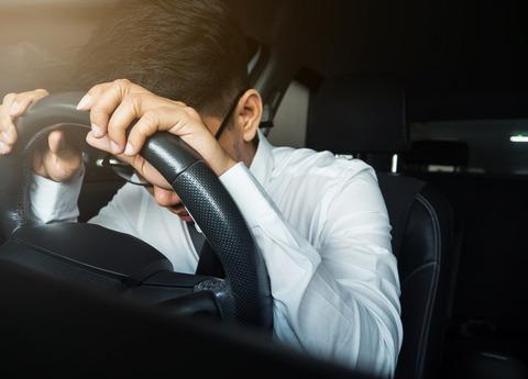 日本人は車の運転が下手という風潮wwwwww