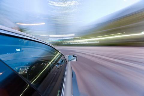 車の運転のマナーがイチバンいい