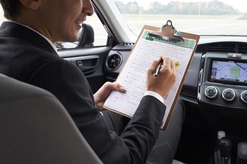 運転免許って鈍臭くても取れる?