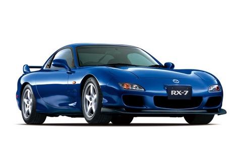 Mazda-RX-7-FD