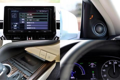 車に付けると便利な装備
