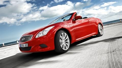 Red-Infiniti-car_1366x768