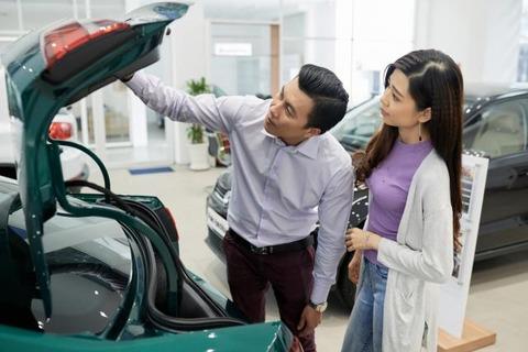 初めて車買う時の基準